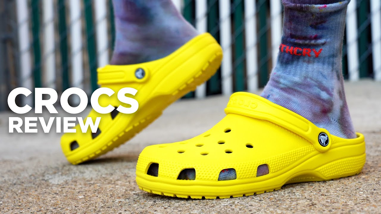 The Crocs Review