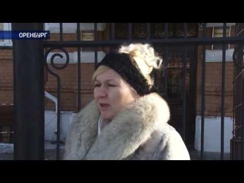 В оренбургском роддоме скончался младенец