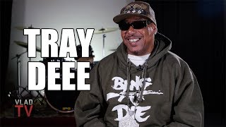 Tray Deee on Witnessing the Rollin 60s & Eight-Tray War Over the Years (Part 10)