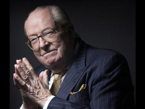 Jean Marie Le Pen - Salam aleykoum