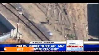 ▶ Dad Of Murdered Teen Said Google Maps Shows Sons Dead Body Google states will remove Free HD Video