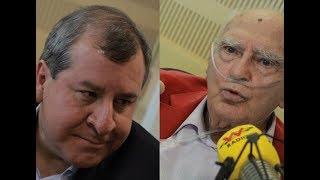 Debate W: José Galat y Camilo Chaparro hablan sobre el Papa Francisco