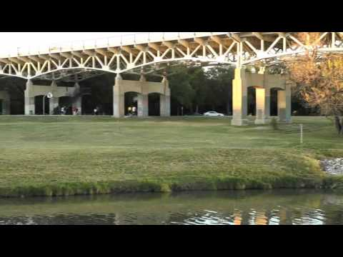 The Trinity River Vision Authority in Fort Worth, TX