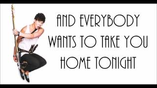 5 Seconds of Summer Don't Stop Lyric Video