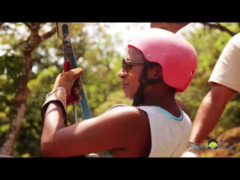 Borinquen Mountain Adventure Video