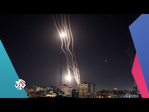 شاهد .. صواريخ المقاومة تستهدف تل أبيب وصافرات الإنذار لا تتوقف في إسرائيل │ تغطية خاصة