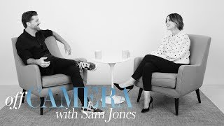 Off Camera with Sam Jones — Featuring Rose Byrne
