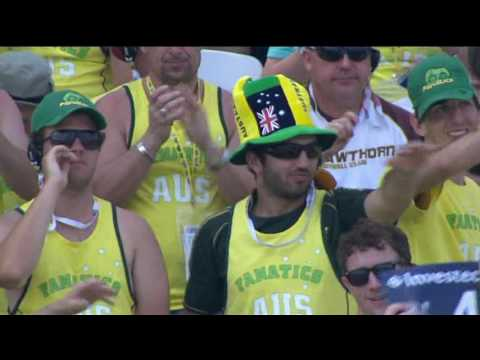 4 Cricket  The Ashes 2013    England v Australia 1ST TEST, D