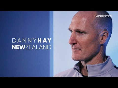 ALL WHITES | Danny Hay On New Zealand's Future