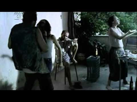 Trailer do filme Deserto Feliz
