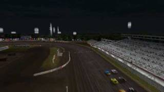 Intro Movie: Dirt Track Racing 2