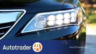 2015 Acura RLX | 5 Reasons to Buy | Autotrader