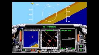 F-15 Strike Eagle II ... (Sega Genesis)