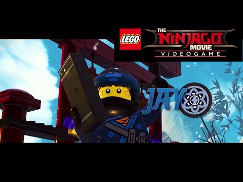 The LEGO NINJAGO Movie Video Game Announced, In Stores September 22nd, 2017 - 동영상