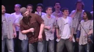 Make Me Lose Control (Anniversary) - University of Rochester Midnight Ramblers