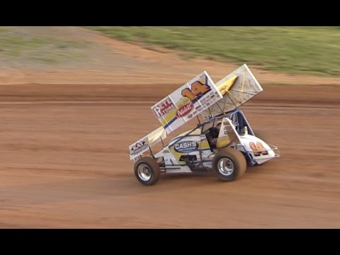 VSS Action @ Natural Bridge Speedway