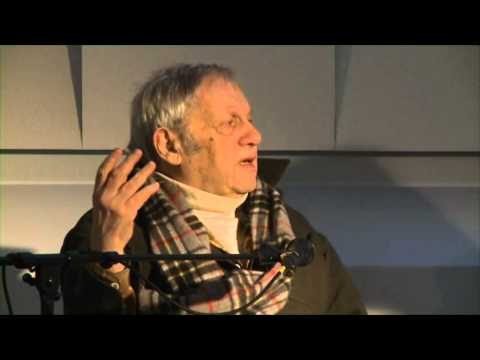 Part 1 - Lecture by Saul Leiter: New York Reflections