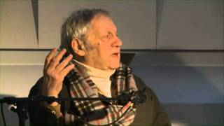 part 1 lecture by saul leiter new york reflections