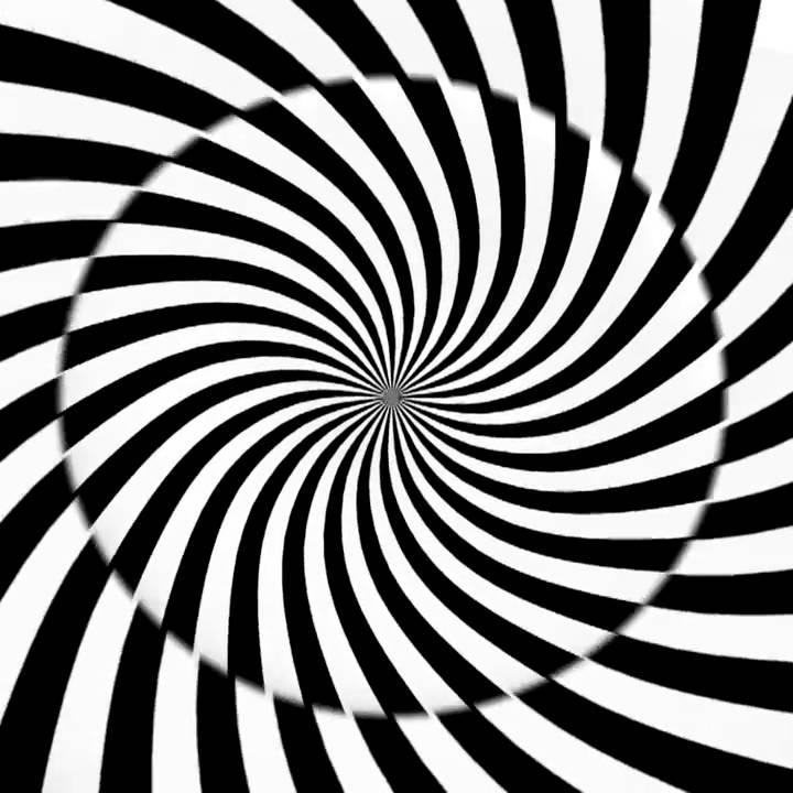 гипноз круг - YouTube...