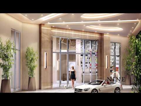 NINE at Mary Brickell Village - Miami Luxury Condos