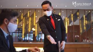 Swiss-Belhotel Pondok Indah Jakarta - 10 Commitments to Health, Safety & Hygiene