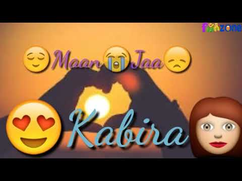 Kabira Song - Bano re Bano of Arijit Singh | Whatsapp Status Video