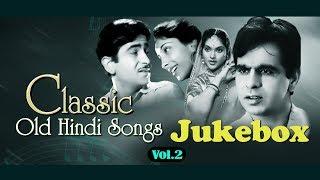 OLD CLASSIC SONGS JUKEBOX VOL 2