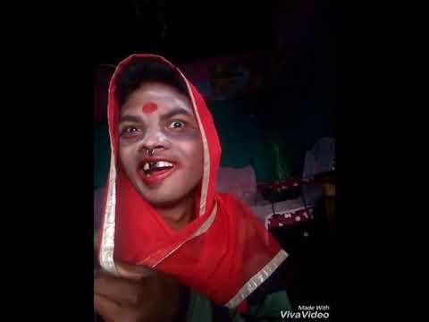 Kanchana returns 3 ( horror comedy) by Naresh