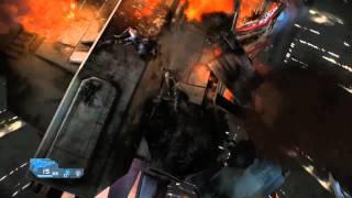 Star Wars: 1313 - Burning Fighter - Gameplay Video