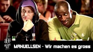 BIS AUFS BLUT - Der Soundtrack (feat. Curse, Kool Savas, Olli Banjo, Kitty Kat, Manuellsen uvm.)