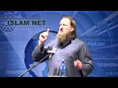 Why did you convert from Buddhism to Islam? - Q&A - Abdur-Raheem Green