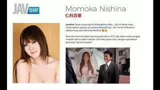 Momoka Nishina Profil Artis JAV