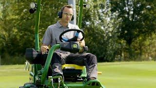Golf & Sport John Deere