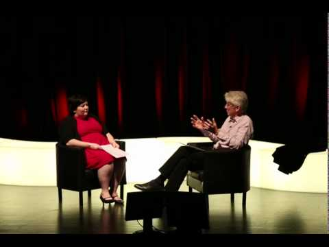 Professor Max Birchwood in conversation with Ms Vicky Fowler IAYMH 2013