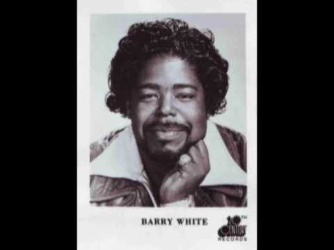 Barry White - Can't Get Enough Of Your Love (Mike...