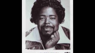 Barry White - Can't Get Enough Of Your Love (Mike Maurro Remix)