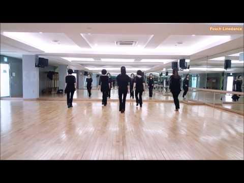 My Gospel Line Dance