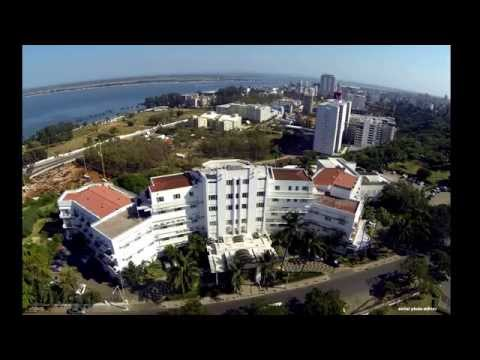 Maputo by Air May2014
