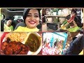 Why Amma & Anika Not Missing Puja - Saturday Outing Vlog | Indian Mom On Duty