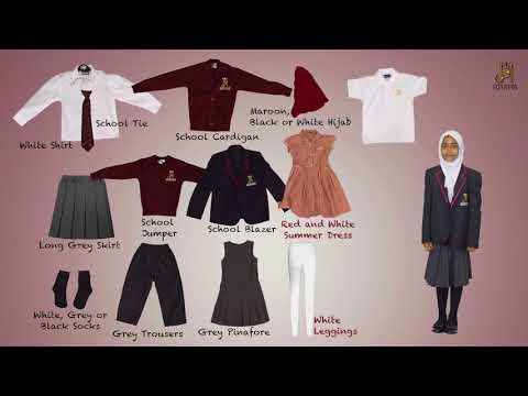 Uniform – Iqra Primary School