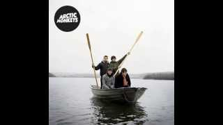 Arctic Monkeys | Suck It And See | Straighten The Rudder
