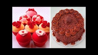 DIY Make Chocolate Cake Decorating Tutorial Video 2018 - 20 Best Amazing Cake Decorating Ideas 2018