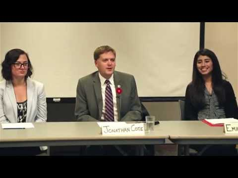 SFU's Faculty of Arts and Social Sciences Forum: What is the Value of an Arts Education?