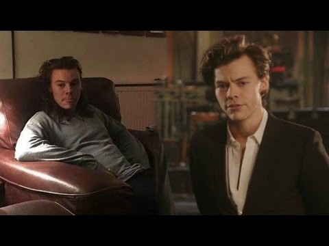 Thumbnail: HARRY STYLES TALKING (100% tingles)