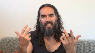 Can DISCIPLINE Save You? | Russell Brand