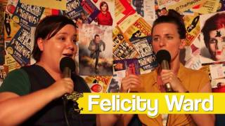 Live at the Pleasance: Highlights 2016