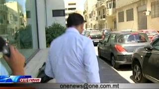 Robert Arrigo ried imur il-baħar !