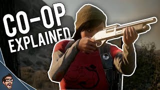 Co-op In State of Decay 2 Explained // MrStainless001
