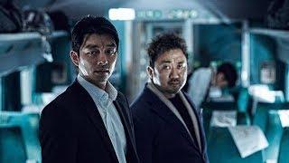 7 лучших фильмов, похожих на Поезд в Пусан (2016)