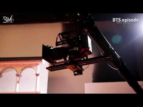 [RUS SUB][EPISODE] BTS 'IDOL' MV Shooting Sketch рус.саб/за кадром
